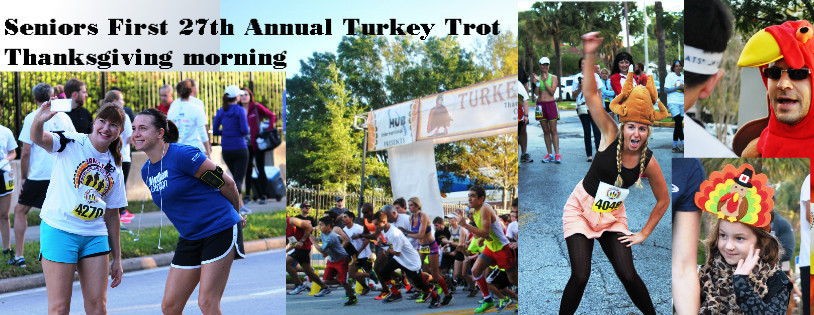 27th Annual Turkey Trot